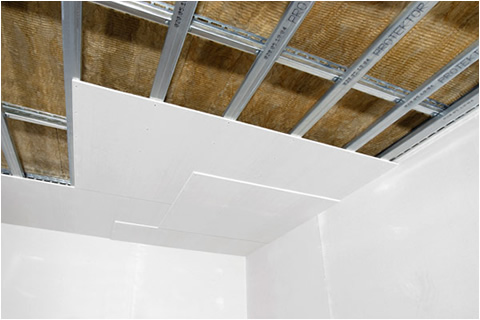 Как сделать потолок под гипсокартон 709